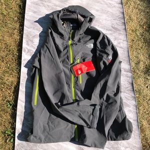 The North Face Men's Summit Series Apex Jacket NWT